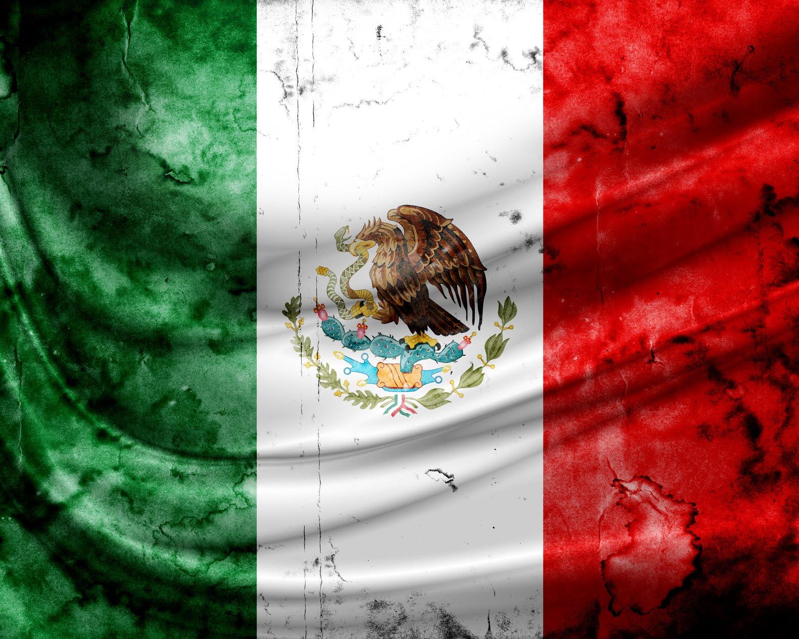 20 Imágenes Gratis De Los Símbolos Patrios De México