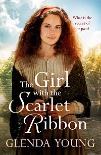The Girl with the Scarlet Ribbon - out May 2020