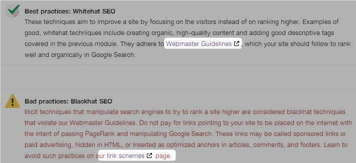 Cara Meningkatkan Kecepatan Index Blog di Google dengan Internal Link
