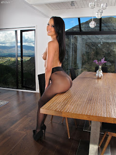 InTheCrack 1097 Sabrina Banks Full Picture Set