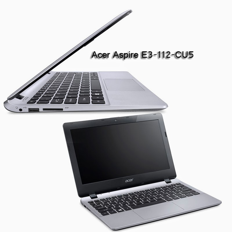 Laptop Terbaru Acer Aspire E 11