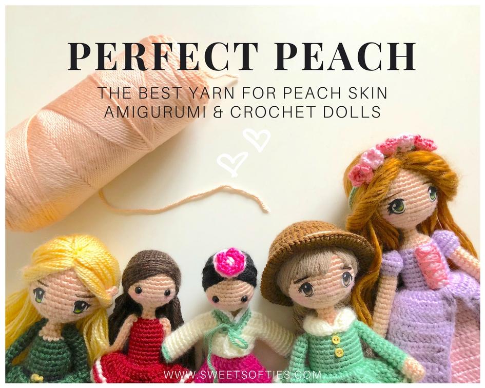 amigurumi princess peach. | Mario crochet, Crochet princess ... | 756x945