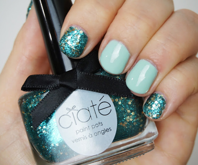 Ciaté - The Hamptons & Essie - fashion playground