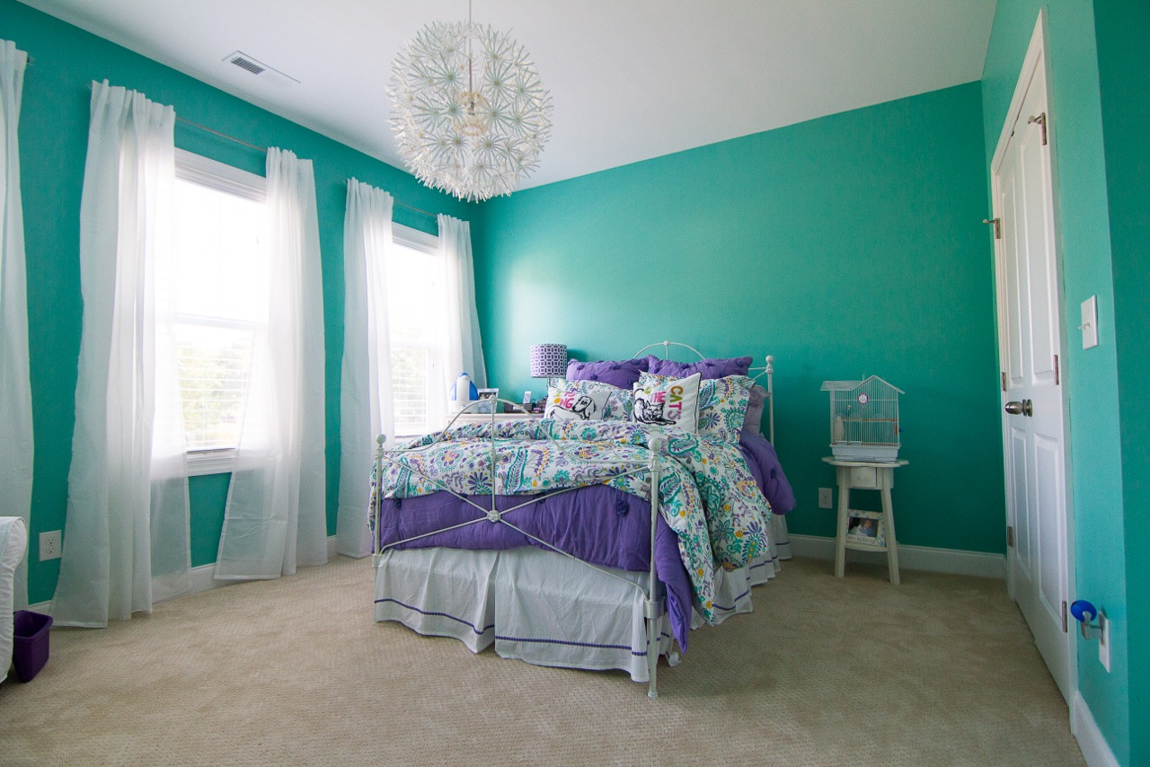 Decor You Adore: Tween Room Fit For A Queen