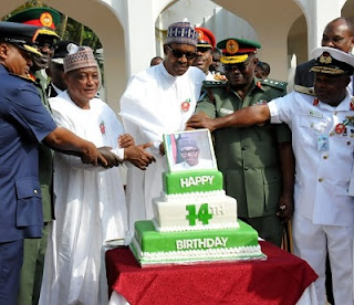 Buhari AT 74: Echoes Of A Day in Africa's Leadership Renaissance, By Uche John Madu