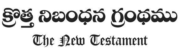 Telugu Dramatized Bible study version The New Testament ~ Freely you