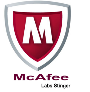 McAfee Labs Stinger 12.1.0.2280 (32-bit dan 64-bit)