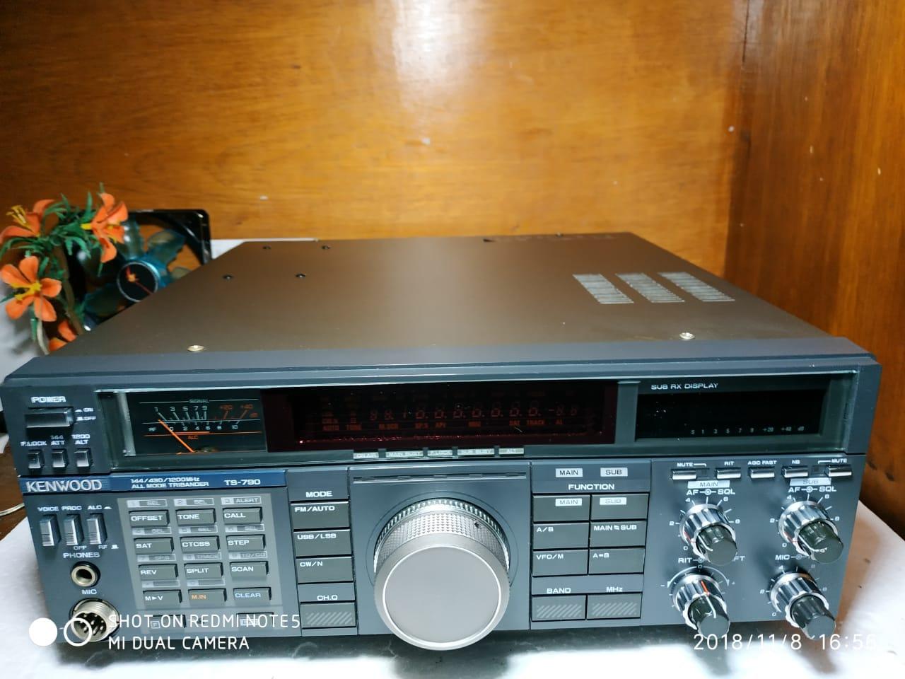 donys radio - Elektronik,radio komunikasi & assesoris HP