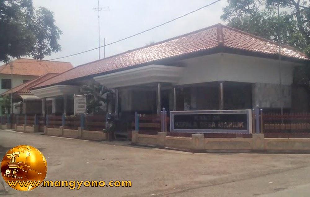 Desa Mariuk, Kecamatan Tambakdahan. Poto Jepretan Kang Ian Susanto , Facebooker Subang ( FBS ).