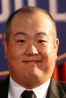Peter Sohn. Director of The Good Dinosaur