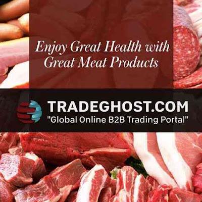 Meat Suppliers in Pakistan