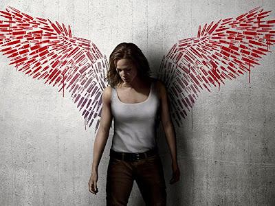 Η Jennifer Garner στο Peppermint