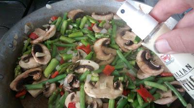 Arroz-caldoso-verduras-trufa-blanca-4