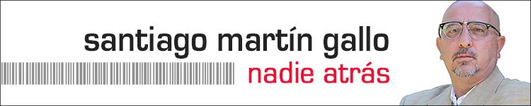 SANTIAGO MARTÍN GALLO