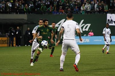 Portland Timbers, Minnesota United FC, Providence Park, MLS, Major League Soccer