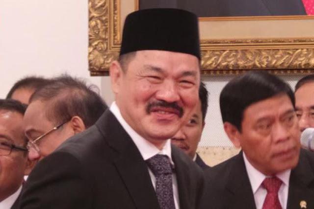 Wah, Bos Lion Air Minta Jabatan Dubes ke Jokowi dan Dikabulkan