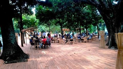 Surganya Kopi Jawa Barat di Ngopi Saraosna #6