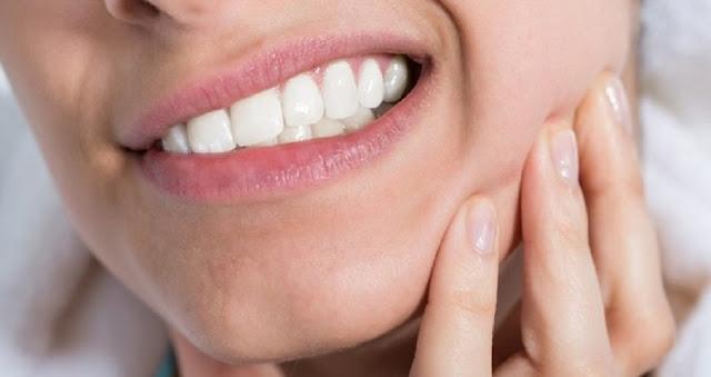 Bahan Alami Yang Ampuh Redakan Nyeri Gigi