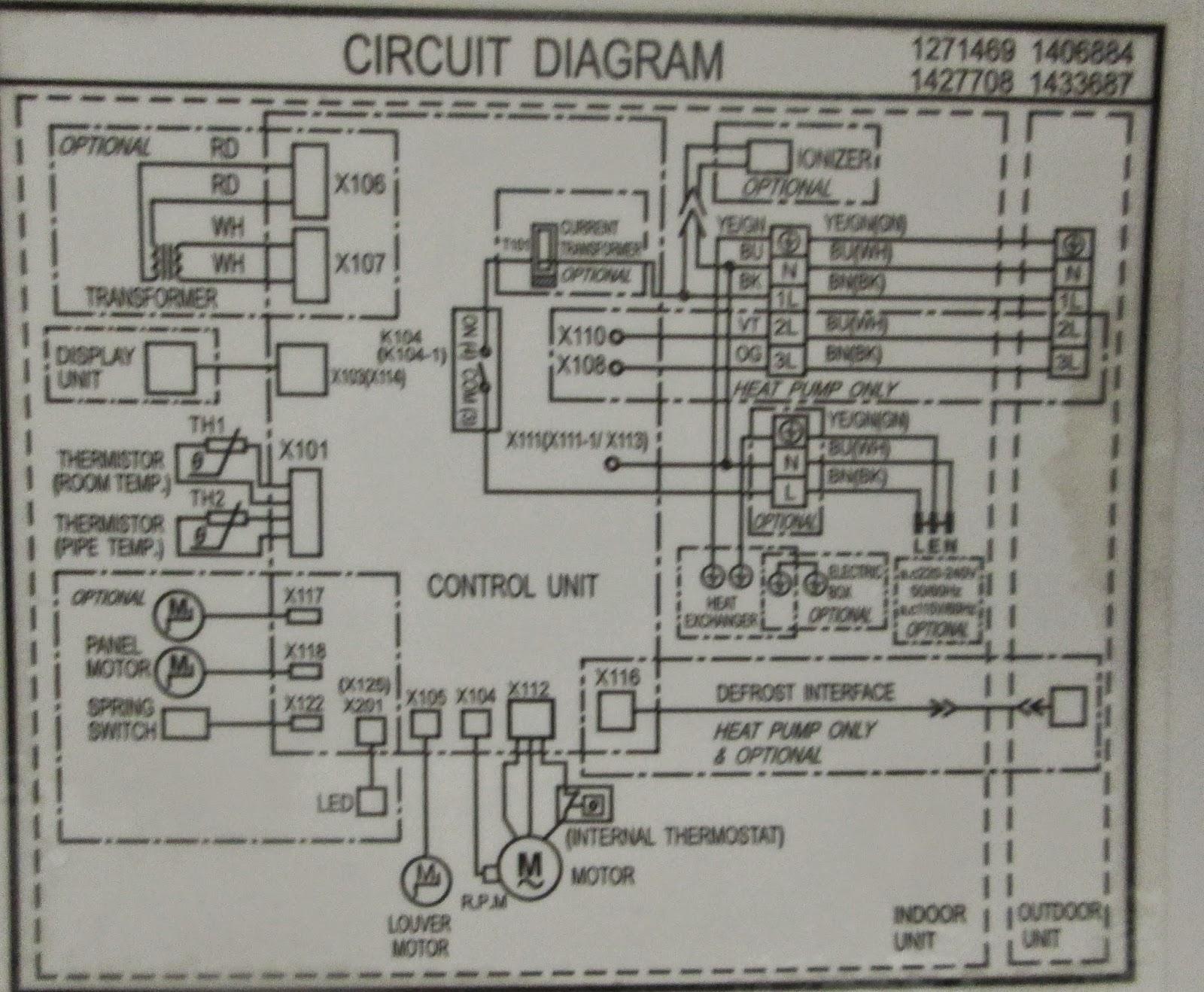 Wiring diagram kelistrikan ac split 123wiringdiagramine wiring diagram modul ac split wiring diagram with cheapraybanclubmaster Gallery
