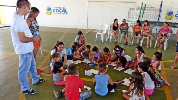 Ação Social Itinerante atende mais de 300 famílias da zona rural de Cocal - Imagem 3