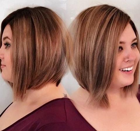 model rambut pendek wanita 2019 Textured Bob