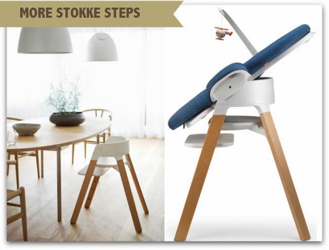 Stokke Steps Images