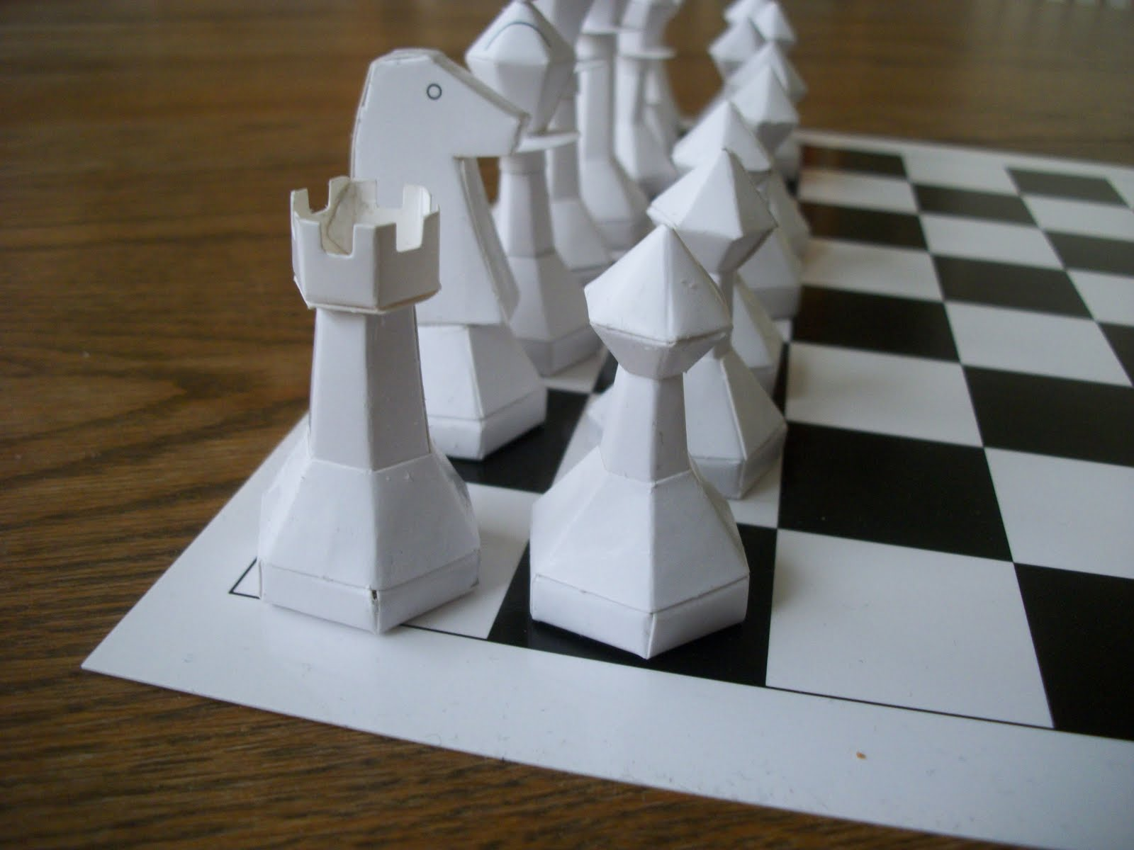 Chess essay writing