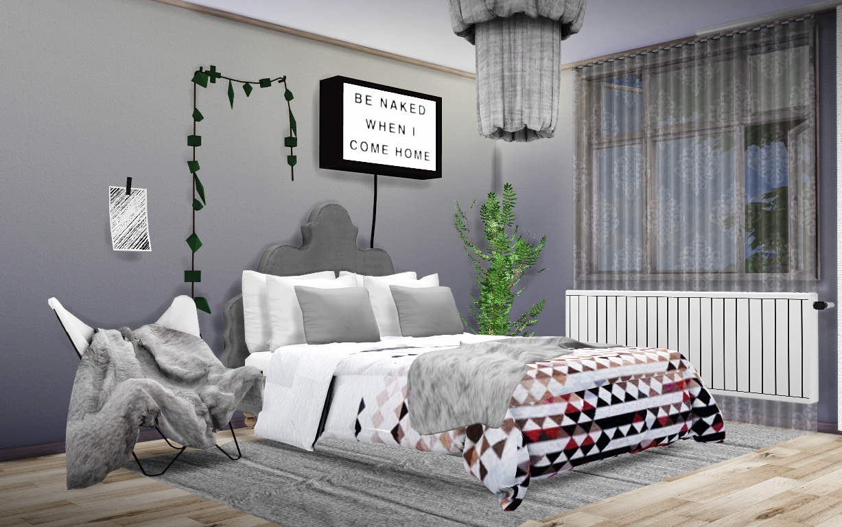 my sims 4 blog ts3 milla bedroom conversions by mxims