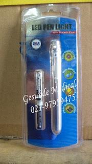 Pen Light LED