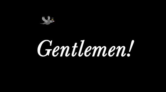 Gentlemen Apk