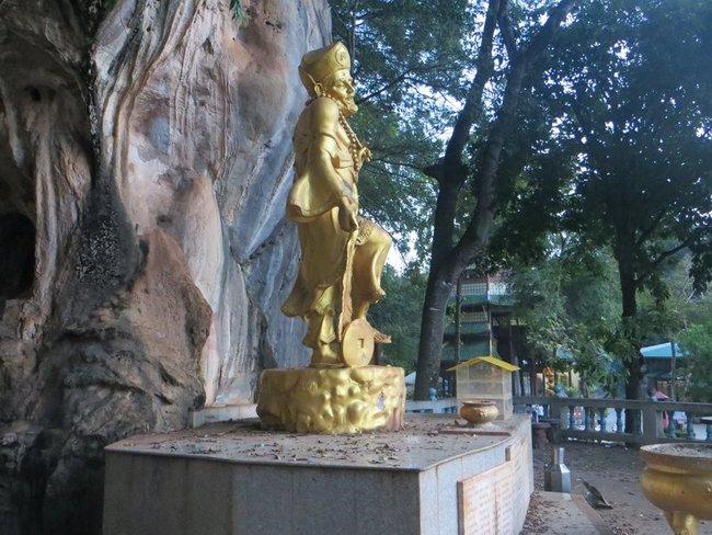 Золотой монах