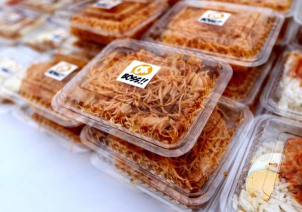 Gerai Makanan RM1 Jadi Viral Diserbu, 'Tarzan' Jelaskan Ingin Lawan Trend!