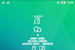 Custom Rom VIBE UI Untuk Android Lollipop