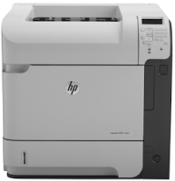 HP LaserJet Enterprise 600 Printer M600 Series Driver & Software Download