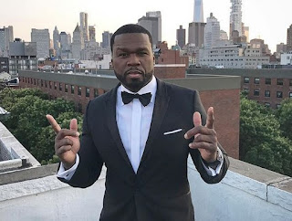 50 Cent Son marquise