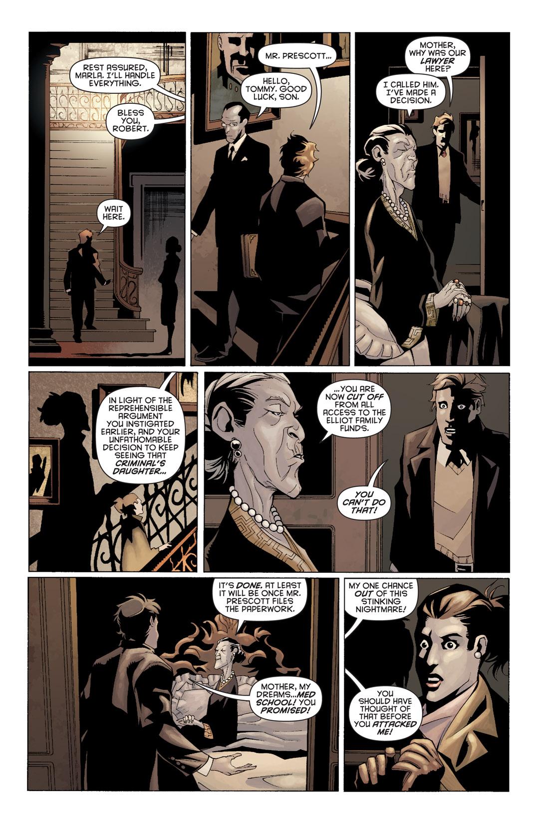 Detective Comics (1937) 850 Page 15