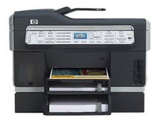 Picture HP Officejet Pro L7710 Printer