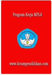 Program Kerja MPLS