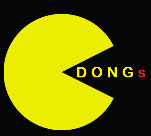 Do Online Now Guys (DONGs): DONG list (No pictures, No