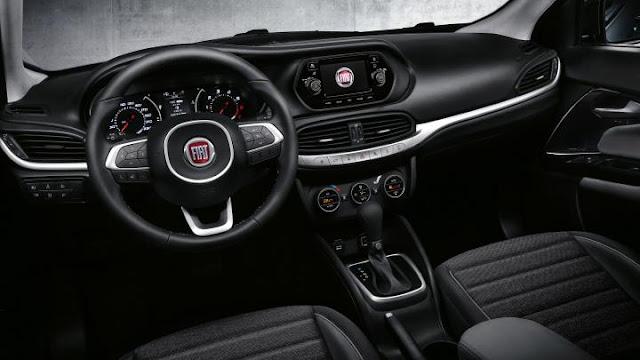 2016 Fiat Tipo 1.4 T-Jet