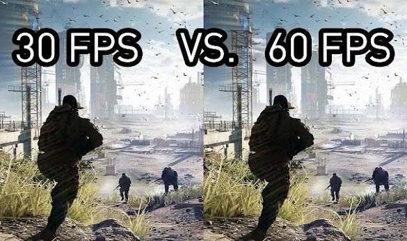 Mengenal Apa itu FPS dalam Dunia Game Beserta Jenisnya