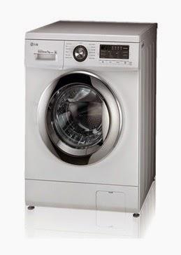 Daftar Harga Mesin Cuci LG Terbaru 2018