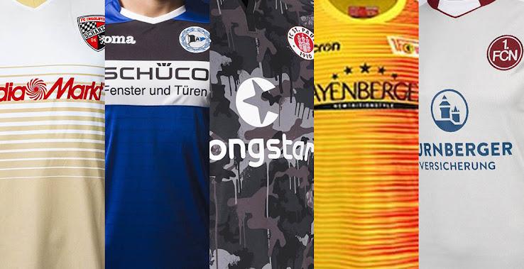2017–18 2. Bundesliga