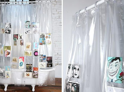 Cool and Unique Shower Curtains (10) 10