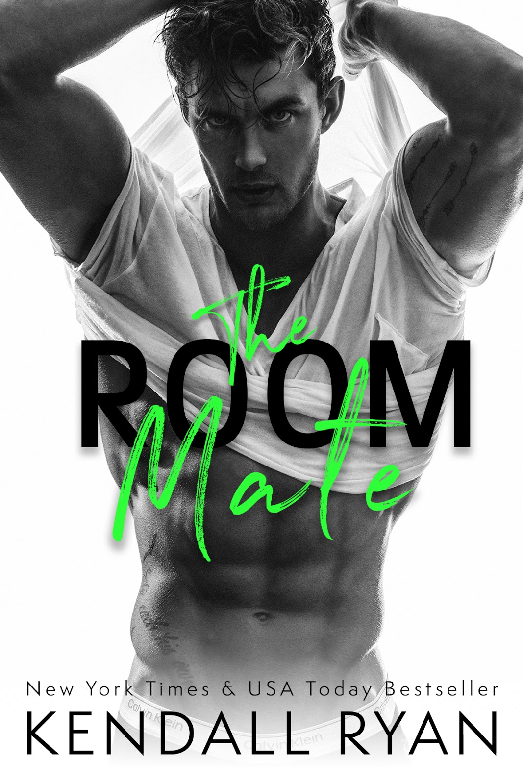Kendall Ryan Libros Book Spotlight The Room Mate By Kendall Ryan