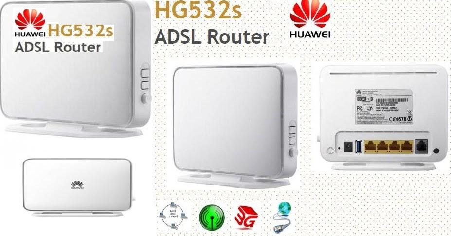 Huawei 532s