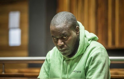 South African serial child rapist given 28 life sentences and another 538 years (See Photo)