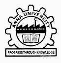 TANCET Results 2015 Anna University For ME MBA MCA MTech
