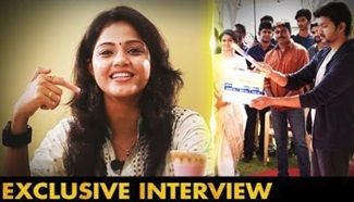 Raja Rani Serial Actress Vaishali Thaniga Interview