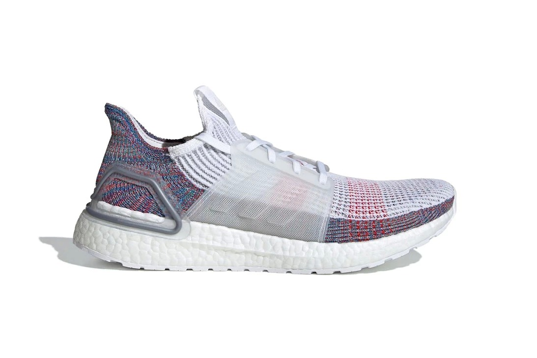 """818d0c290f822 Following the appearance of the adidas UltraBOOST 2019 """"Dark Pixel"""""""